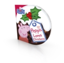 Peppa Pig: Peppa Loves Christmas - Book