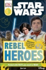 Star Wars Rebel Heroes - Book