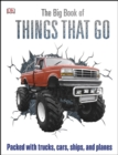 The Big Book of Things That Go - eBook
