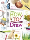 How to Draw - Book