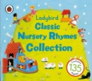 Ladybird: Classic Nursery Rhymes Collection - Book