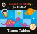 Ladybird Times Tables Audio Collection: I'm Ready for Maths - Book
