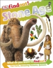 DKfindout! Stone Age - Book