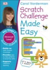 Scratch Challenge Made Easy - Book