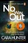 No Way Out : The most gripping book of the year from the Richard and Judy Bestselling author - eBook