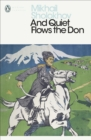 And Quiet Flows the Don - eBook