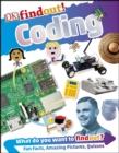 DKfindout! Coding - Book
