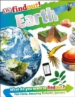 DKfindout! Earth - Book