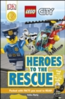 LEGO  City Heroes to the Rescue - eBook