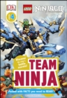 LEGO  Ninjago Team Ninja - eBook