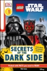 LEGO (R) Star Wars Secrets of the Dark Side - Book