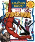 The Amazing Book of Marvel Spider-Man - Book