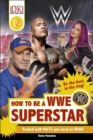 How to be a WWE Superstar - Book