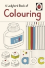 A Ladybird Book of Colouring - Book