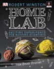 Home Lab : Exciting Experiments for Budding Scientists - eBook