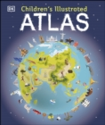 Children's Illustrated Atlas - eBook