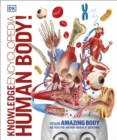 Knowledge Encyclopedia Human Body! - Book