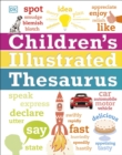 Children's Illustrated Thesaurus - Book