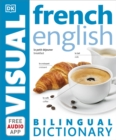 French-English Bilingual Visual Dictionary - Book