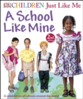 A School Like Mine - eBook