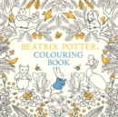 The Beatrix Potter Colouring Book - Book