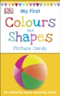 My First Colours & Shapes - Book