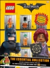 The LEGO (R) BATMAN MOVIE The Essential Collection : Includes 2 books, 150 stickers and exclusive Minifigure - Book