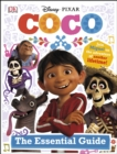 Disney Pixar Coco The Essential Guide - Book