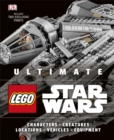 Ultimate LEGO Star Wars : Includes two exclusive prints - Book