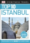 DK Eyewitness Top 10 Istanbul - eBook