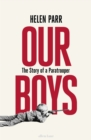 Our Boys : The Story of a Paratrooper - Book