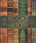 Books That Changed History : From the Art of War to Anne Frank's Diary - Book