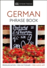 Eyewitness Travel Phrase Book German : Essential Reference for Every Traveller - Book