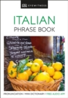 Eyewitness Travel Phrase Book Italian : Essential Reference for Every Traveller - Book