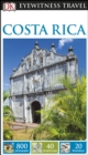 DK Eyewitness Travel Guide Costa Rica - eBook