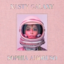 Nasty Galaxy - Book