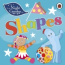 In the Night Garden: Shapes - Book