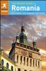 The Rough Guide to Romania - eBook