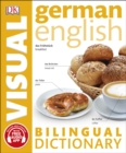 German-English Bilingual Visual Dictionary - Book
