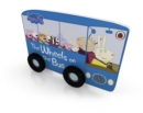 Peppa Pig: The Wheels on the Bus - Book