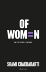 Of Women : In the 21st Century - Book