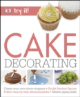 Cake Decorating - eBook