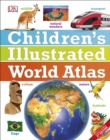 Children's Illustrated World Atlas - Book