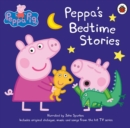 Peppa Pig: Bedtime Stories - Book