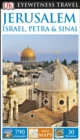DK Eyewitness Travel Guide Jerusalem, Israel, Petra and Sinai - eBook