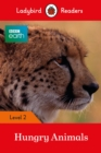 BBC Earth: Hungry Animals - Ladybird Readers Level 2 - Book