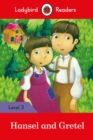 Hansel and Gretel - Ladybird Readers Level 3 - Book