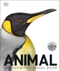 Animal : The Definitive Visual Guide - Book