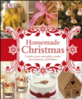 Homemade Christmas : Create your own gifts, cards, decorations, and bakes - eBook