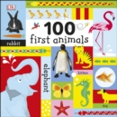 100 First Animals - Book